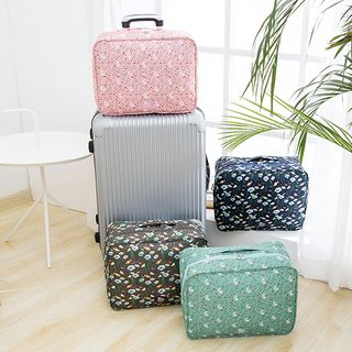 Evorest Bags - Patterned Travel Bag