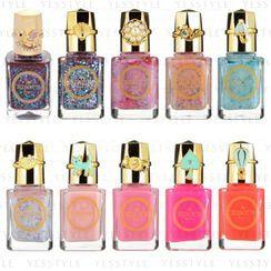 BISOUS BISOUS - Love Blossom Petit Secret Nail Polish 12ml - 37 Types