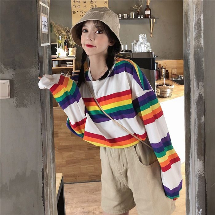 aesthetic korean fashion