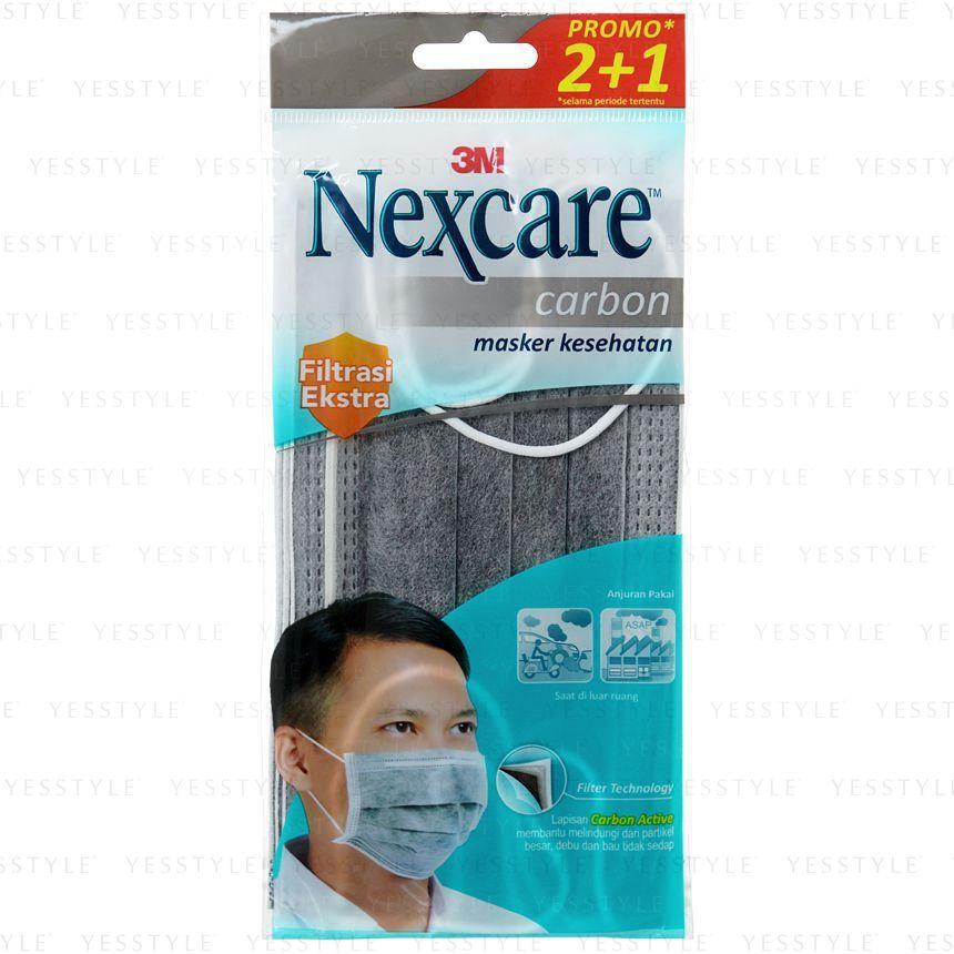 3m nexcare maske