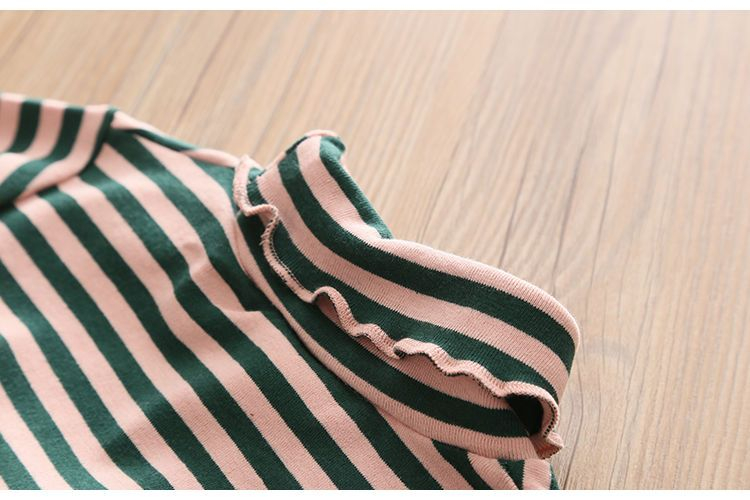 Touche Seashell Stripes Shirt